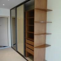 Nestandartinių baldų projektavimas ir gamyba