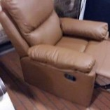 Fotelis su reglaineriu
