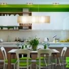 Nestandartiniai virtuvės baldai